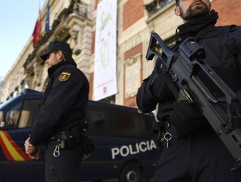 В Испании арестован работавший простым парковщиком наркобарон