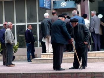 Пенсионеры в Израиле живут почти как в Азербайджане не наш рейтинг