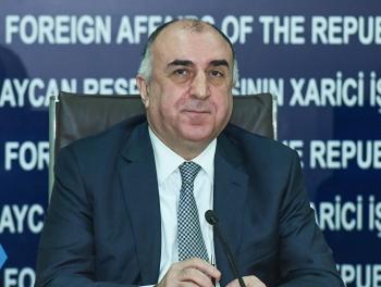 Эльмар Мамедъяров: «Отношения с Евросоюзом не влияют на дружеские отношения Азербайджана с Россией»