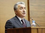 Помощник президента Ильхама Алиева о том, что больше не будут увольнять глав исполнительной власти после выборов