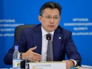 Министр Султанов об исчезнувших в Межбанке Азербайджана деньгах Казахстана
