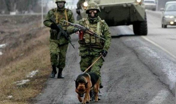 ВДагестане силовики уничтожили причастного ктерроризму боевика