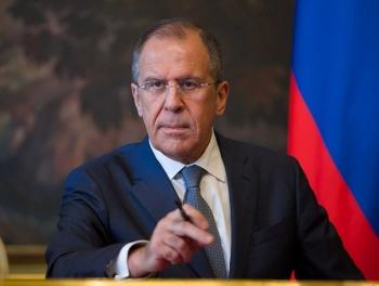 Лавров о попытках оторвать Азербайджан от России