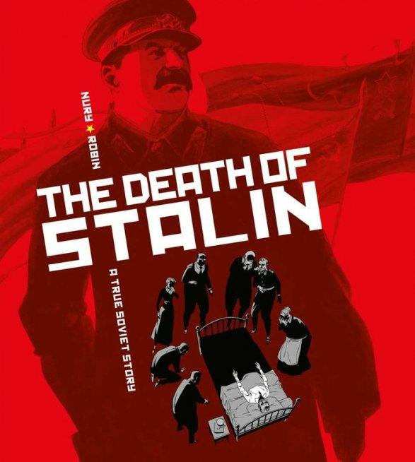 58% граждан России готовы посмотреть фильм «Смерть Сталина»