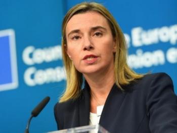 Беспрецедентное заявление еврокомиссара Ф.Могерини по Азербайджану