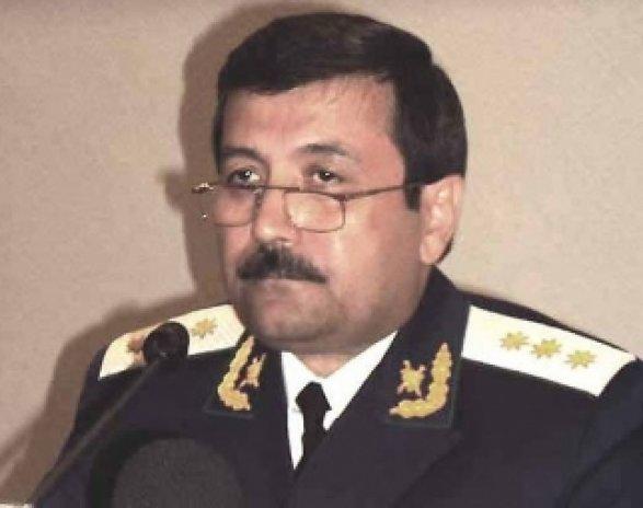 ВУзбекистане заворовство госимущества арестован бывший генпрокурор Рашид Кадыров