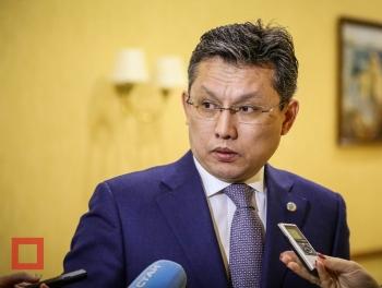 Казахстанский министр: «Теперь нам должен весь Азербайджан»