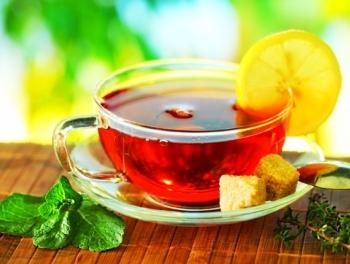 Чай с лимоном признали опасным для здоровья