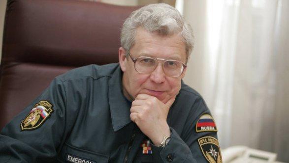 Зачетверть века русские cотрудники экстренных служб помогли 9-ти миллионам иностранцев