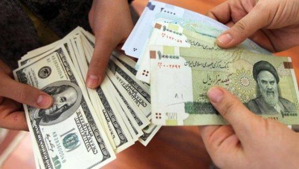 Иран ввел запрет наиспользование доллара США