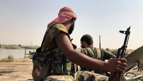 Часть курдских подразделений закончили участие воперации США против ИГ— Пентагон