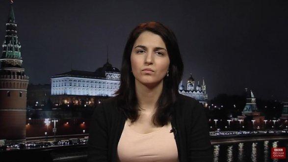 Журналистка ВВС обвинила Слуцкого вдомогательствах