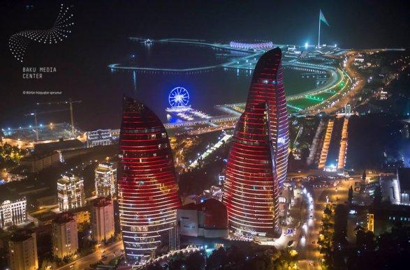 Очем говорили президент Азербайджана иминистр обороны Грузии