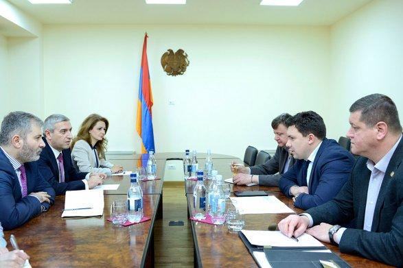 Ukraine Armenia
