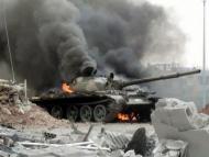 Американцы разрешили: Россия собирает трупы своих солдат в Сирии