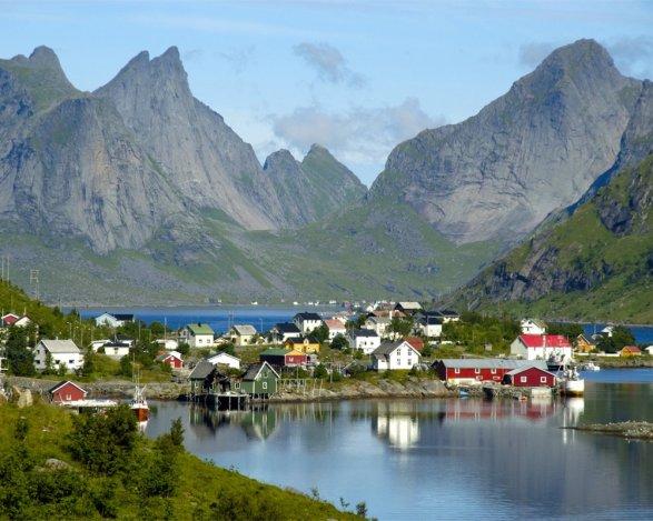 Финляндия названа самой счастливой страной мира по версии ООН