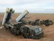 Турция, Азербайджан, С-400 и «Кинжалы»