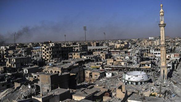 Лавров назвал страны, спецназ которых находится вСирии