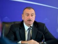 Ильхам Алиев: «Большая часть сегодняшней Армении – это исторические азербайджанские земли»
