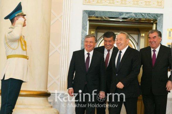 Страны региона сталкиваются с опасностями терроризма— Президент Узбекистана