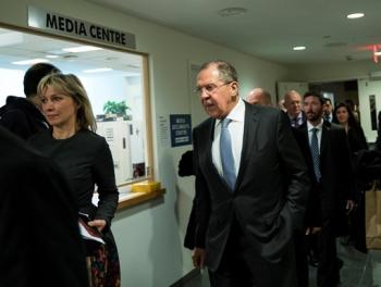 Российские СМИ о скорой отставке Лаврова