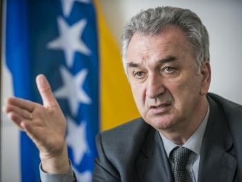 Вице-премьер Боснии заявил, что спасение Азербайджана в мире и в Евросоюзе