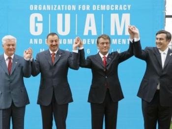 Азербайджан не выйдет из ГУАМ
