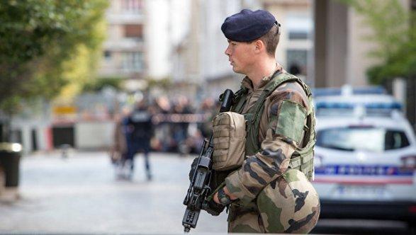 ИГвзяло насебя ответственность зазахват заложников наюге Франции