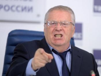 Жириновский: «Азербайджан и Таджикистан присоединятся к России»
