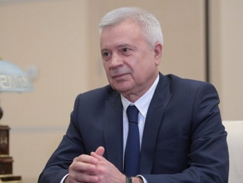 Вагит Алекперов уходит из руководства