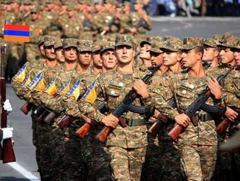 Армения готовится к войнам будущего