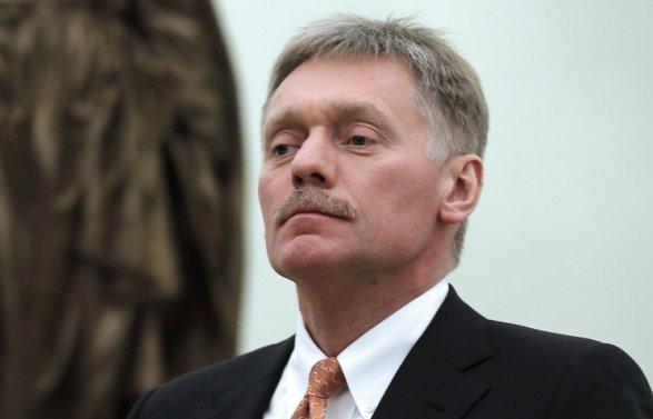 Кремль назвал обвинения Лондона «невиданным хамством»— Дело Скрипаля