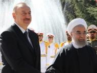 Азербайджан забирает себе железную дорогу Ирана