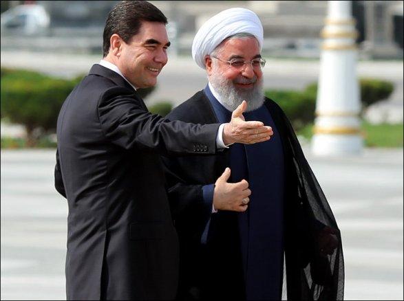 Регулярные встречи президентов Азербайджана иИрана свидетельствуют обукреплении отношений между странами