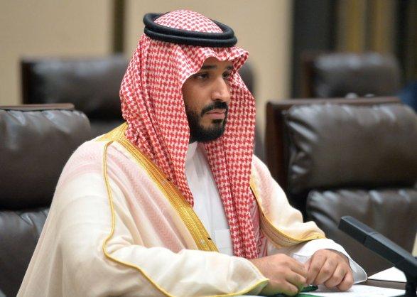 Между Саудовской Аравией иИраном будет вражда?