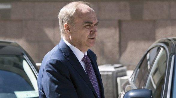 Посол Российской Федерации вСША прокомментировал возможность иска подипсобственности вСиэтле