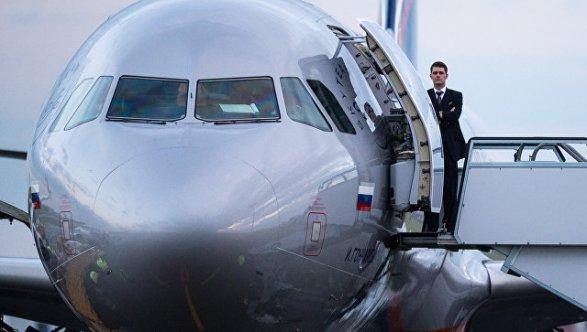 ВСкотленд-Ярде сообщили, что милиция Лондона недосматривала рейс из столицы
