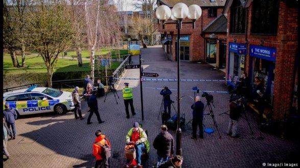 Дело Скрипаля: РФ высылает четырех немецких дипломатов