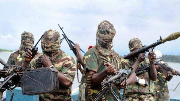 ВНигерии боевики «Боко Харам» напали наместных граждан, десятки погибших