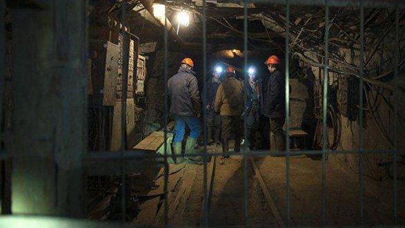 ВГрузии назвали причины смерти шахтеров вТкибули