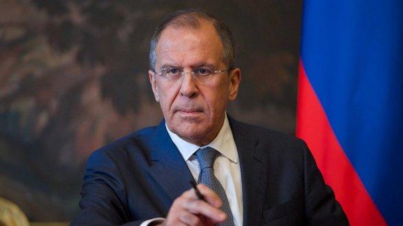 Сергей Лавров овысылке русских дипломатов— беспрецедентная провокация