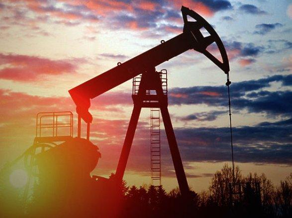 Нефть поднялась вцене