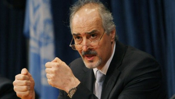 Постпред впредставительстве международной организации ООН: Сирия готова ксамообороне