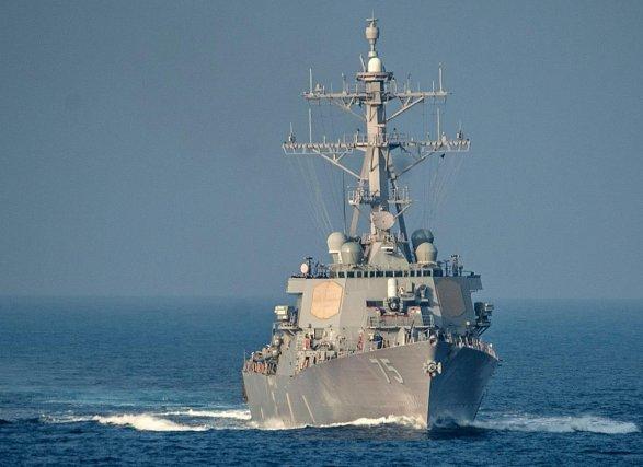 СМИ назвали вероятные цели для атаки США вСирии
