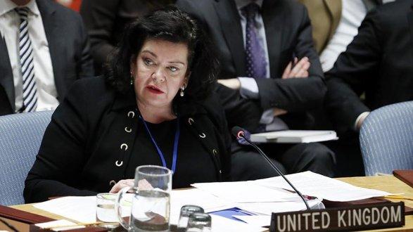 В Англии назвали «бесстыдной ложью» объявление РФ осирийских химатаках