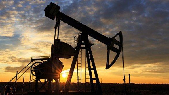 Нефть упала вцене нафоне ударов США поСирии