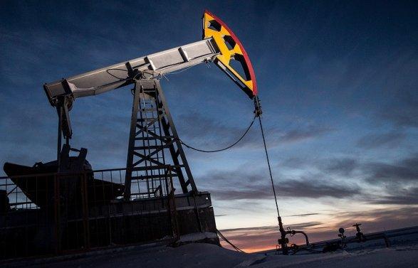 Цена нанефть Brent увеличилась до73,9 долларов забаррель