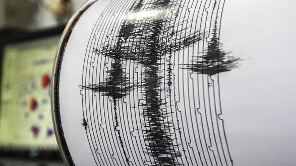 Мощное землетрясение произошло наюге Ирана