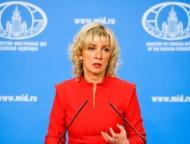 Москва о беспорядках в Армении