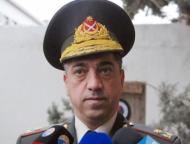 Азербайджанский генерал: «Мне стыдно за поступок сына»
